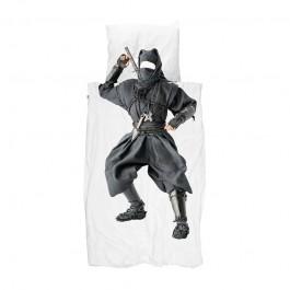 Σετ παπλωματοθήκης Ninja