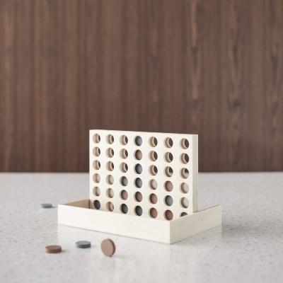 Ξύλινο παιχνίδι Σκορ 4
