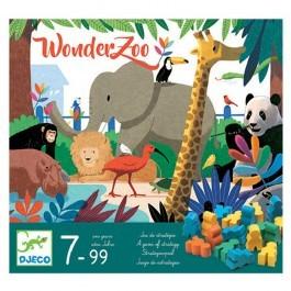 Επιτραπέζιο παιχνίδι - Ο θαυμαστός κόσμος των ζώων