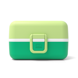 Tresor Bento Box - Green Apple