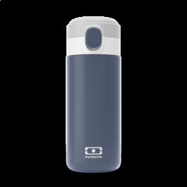 Ισοθερμικό ανοιξείδωτο μπουκάλι - POP Blue Infinity MB