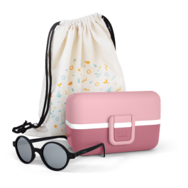 Kit sunglasses Ki ET LA and Tresor Mobento