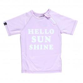 Παιδικό αντιηλιακό μπλουζάκι - Beach Babe
