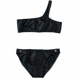 Swimsuit for girls - Titanium