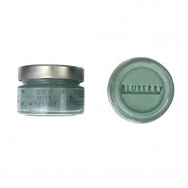 Φυσική πλαστελίνη Bluberry -  Πράσινο Mint