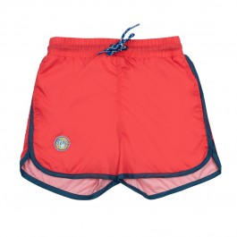Aaron Poppy Seed - Swim Trunks