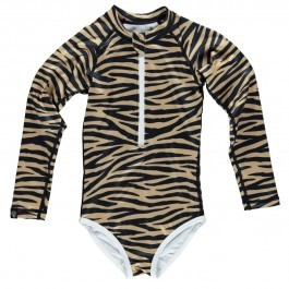 Tiger Shark Rash Guard