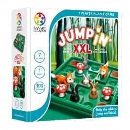 Επιτραπέζιο Jump in XXL