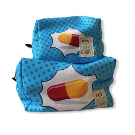 Waterproof Pouch - Pharmacy