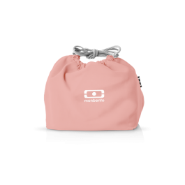 Pochette Pink Flamingo MB - The Bento Bag