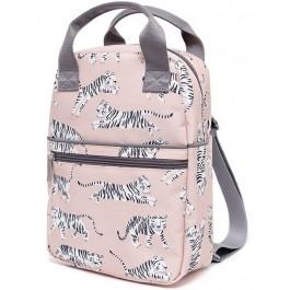 Τσάντα πλάτης White Tigers
