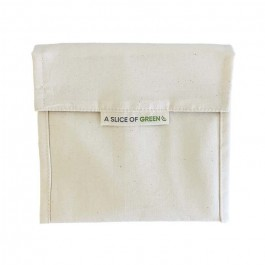 Reusable Bag for Tosts - Organic