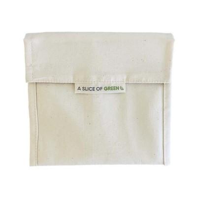 Reusable Bag for Tosts - Organic
