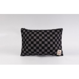 Mask Pochette - Checkers