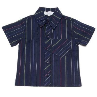 Blue shirt FIRMIN