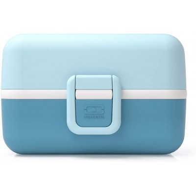 Tresor Light Blue - Bento Box MB