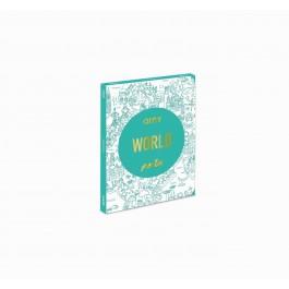 OMY Pocket Poster - World