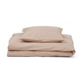Bed Linen Set Junior -  Confetti Rose