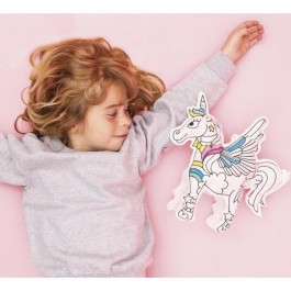 3D Unicorn Air Toy - Omy