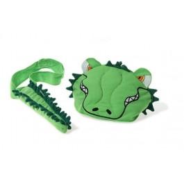 Crocodile Hat and Tail