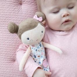 Cuddle Doll Rosa 35cm - Little Dutch
