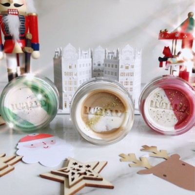 Limited Gift Set Xmas Edition 150gr