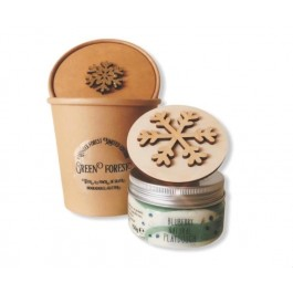 Limited Gift Set Xmas Edition 150gr - Green Forest