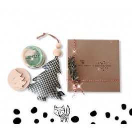 Limited Gift Box Xmas Edition - Green Forest