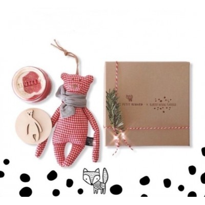 Limited Gift Box Xmas Edition - Red Forest