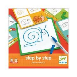 Ζωγραφίζω βήμα βήμα