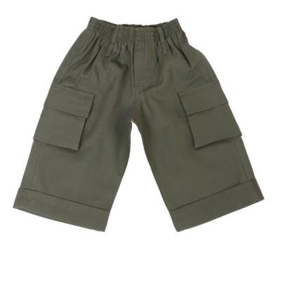 Παντελόνι χακί BYBLOS