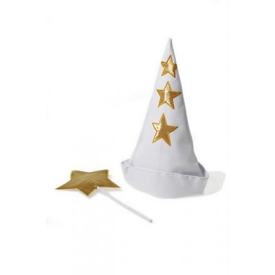 Star Hat & Stick