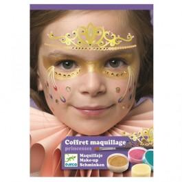 Σετ μακιγιάζ - Face painting