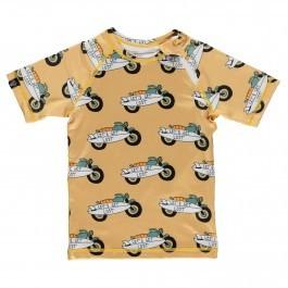 Παιδικό αντιηλιακό μπλουζάκι - Let's get lost