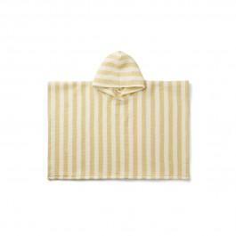 Paco Poncho - Stripes Liewood