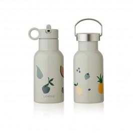 Ισοθερμικό, ανοξείδωτο μπουκάλι Anker 350ml- Fruit Dove