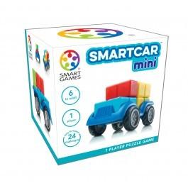 Επιτραπέζιο Έξυπνο αυτοκίνητο - Mini smart car