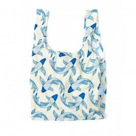 Αναδιπλούμενη τσάντα - Koi Fish