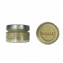 Φυσική πλαστελίνη Bluberry 150gr - Κίτρινο Lemon