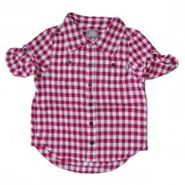 Checked shirt CHEK