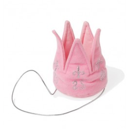 Soft Pink Crown