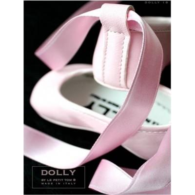 Dolly Ballerinas Pink