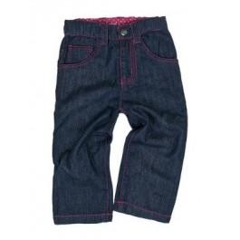 Organic Croquet Jeans