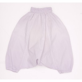 Bollywood Pants Light Purple