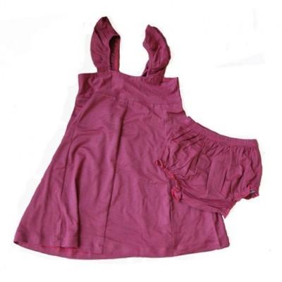 Φόρεμα με βρακάκι INES