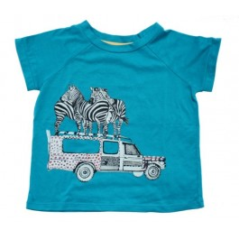 T-Shirt Tanzania