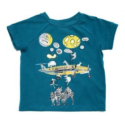 T-Shirt Madagascar