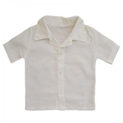 Organic Summer Shirt
