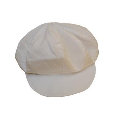Organic Cap Khaki