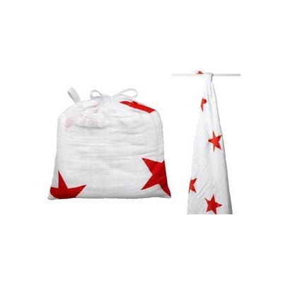 Swaddle RADIANT RED